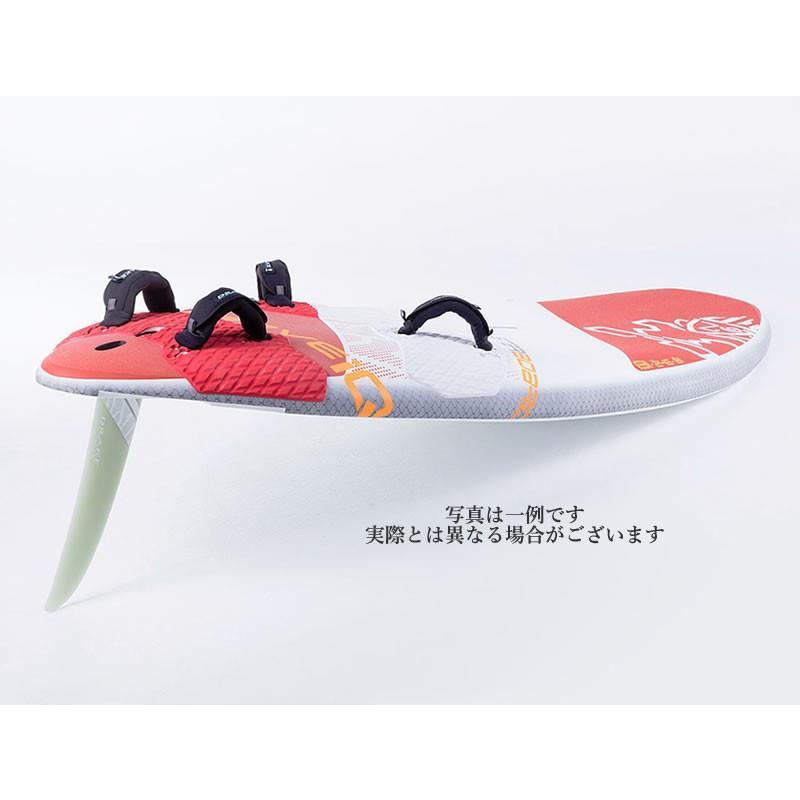 特別セーフ 【メーカーお取り寄せ】STARBOARD (スターボード)2019 CARVE IQ 131 STARLITE ウィンドサーフィン フィン付き, イナブチョウ 68b17163