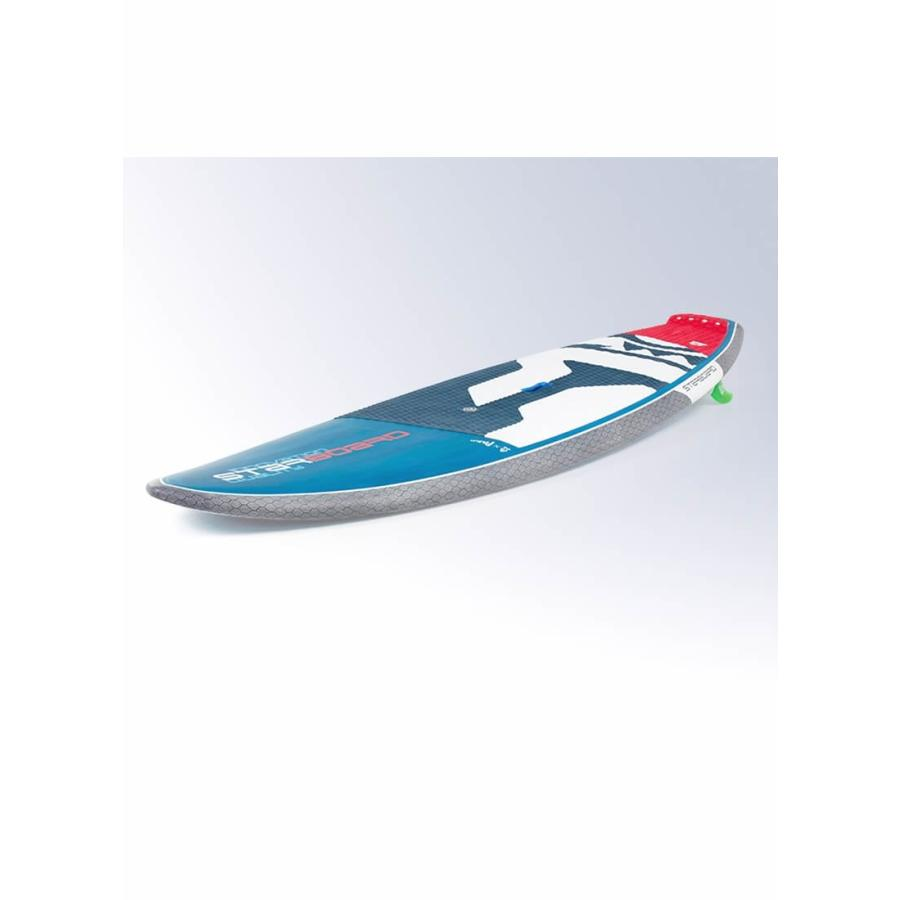 超美品 【メーカーお取り寄せ FIN付き】STARBOARD(スターボード)2020 SUP SUP STARLITE 7'10