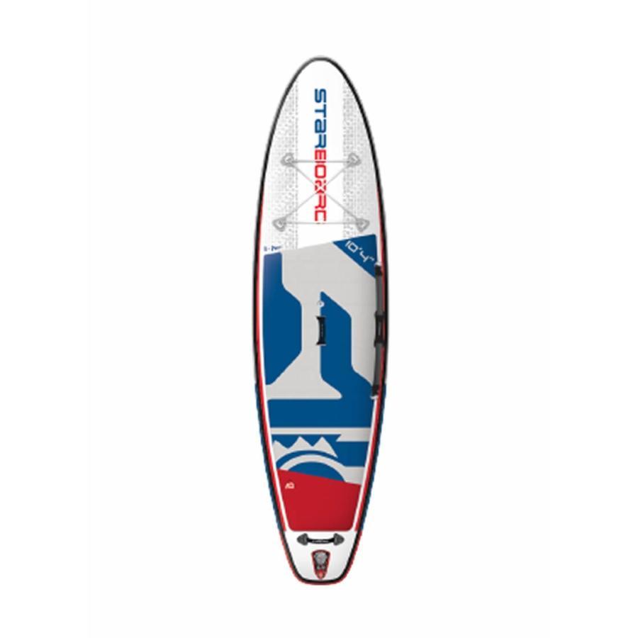 正規 【メーカーお取り寄せ】STARBOARD(スターボード) X 2020 INFLATABLE SUP バッグ付き 10'8