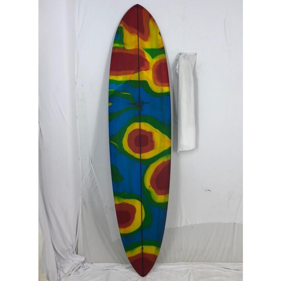 非常に高い品質 【 サーフボード】RYAN BURCH SURFBOARDS(ライアンバーチ) サーフボード [brush] [brush] ファンボード 218cm ファンボード, 新品とリサイクル着物呉服のきくや:acd1c648 --- airmodconsu.dominiotemporario.com
