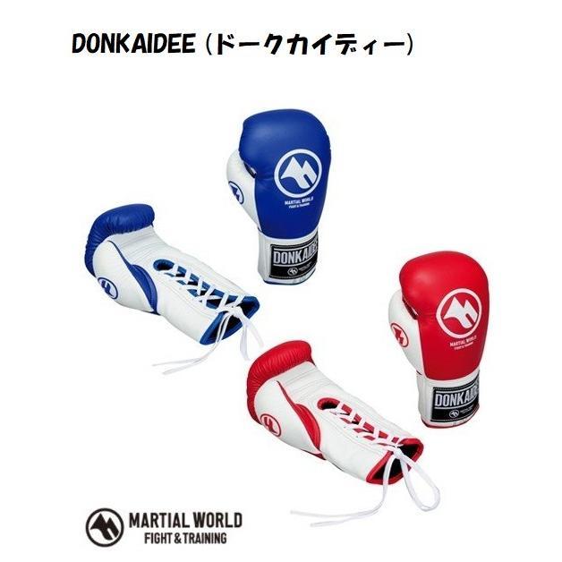 マーシャルワールド DONKAIDEE(ドークカイディ) ひもタイプ BGDK1