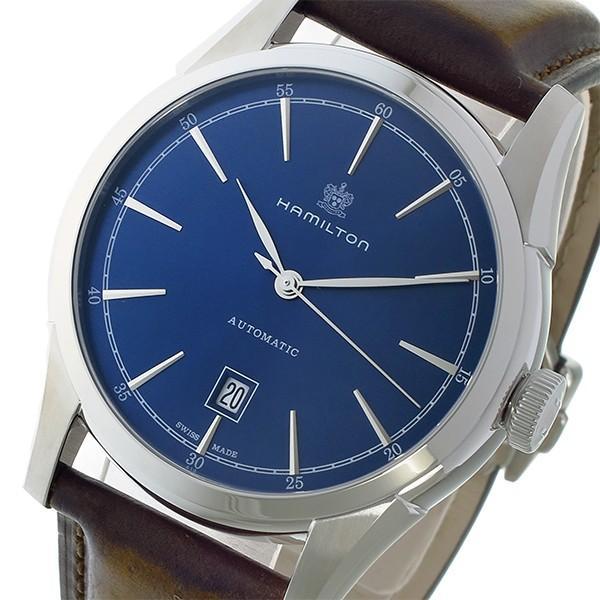 promo code b8577 46072 ハミルトン 腕時計 リバティ HAMILTON スピリット オブ リバティ ...