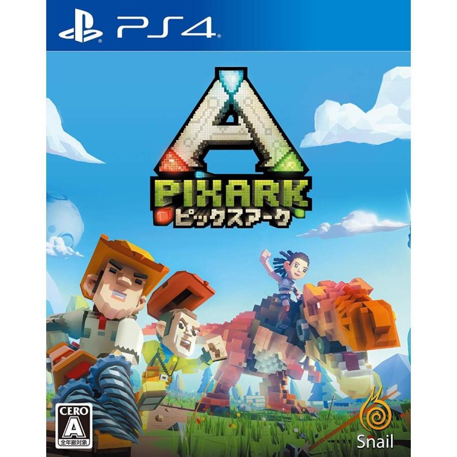 【新品】PS4 ピックスアーク