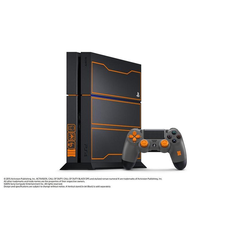 PS4 コール オブ デューティ ブラックオプス3リミテッドエディション 1TB