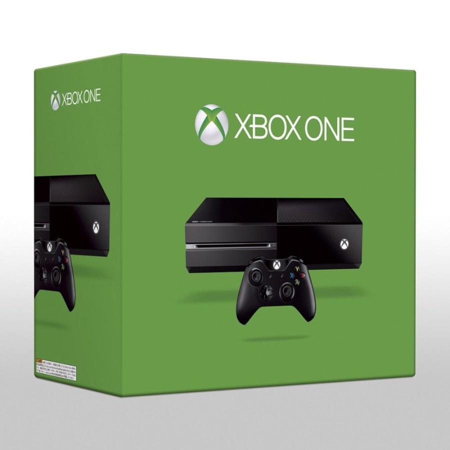 XboxOne本体