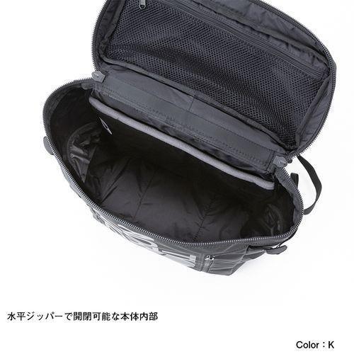 ザ ノース フェイス  2021年秋冬最新在庫 BCヒューズボックス ツー  The North Face  BC Fuse Box II 30L NM82150 ブラック(K) arc-store 03