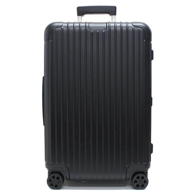 訳あり リモワ RIMOWA スーツケース 832.63.63.4 60L ブラック