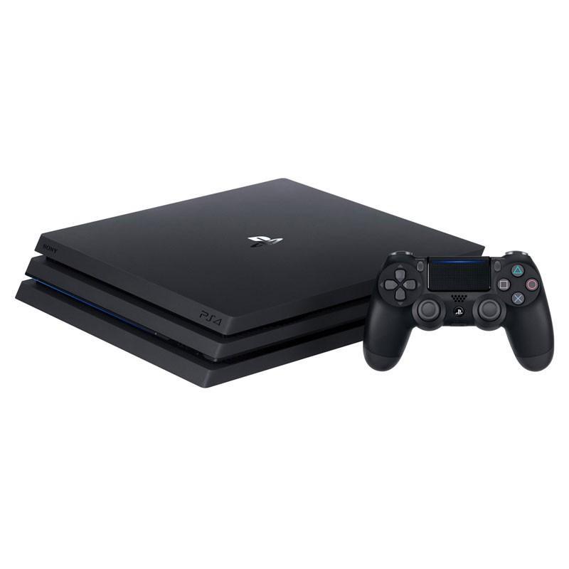 ゲーム機 SONY プレイステーション4 Pro CUH-7200BB01