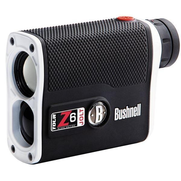 Bushnell(ブッシュネル) ゴルフ用レーザー距離計 ピンシーカースロープツアーZ6ジョルト〔日本正規品〕 BL201441