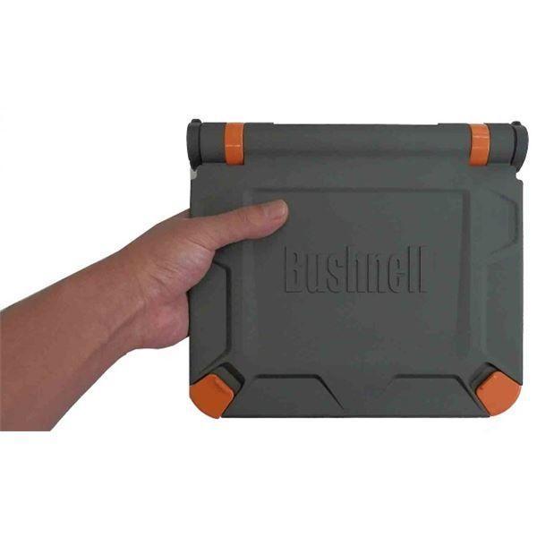 Bushnell(ブッシュネル) 折りたたみ式携帯型ソーラーパネル ソーラーブック600〔日本正規品〕 BLPP1060