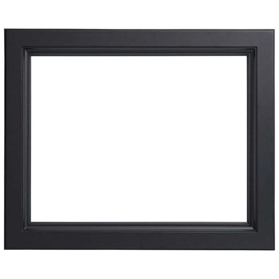 ラーソン·ジュール 油絵用額縁 A260 F8 ブラック