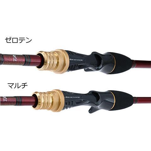 ダイワ・アナリスター マルイカ ゼロテン arcusfish 02
