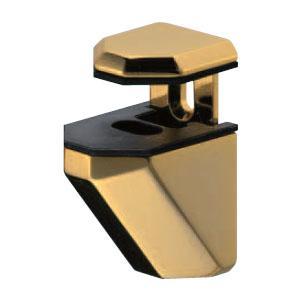 シロクマ 棚グリップC形 M 純金 1箱20個価格 ※メーカー取寄品 TG-3