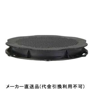 フクビ化学 マルチポスト S型 高さ調整範囲15〜20mm ブラック 1箱100個価格 MPSTS