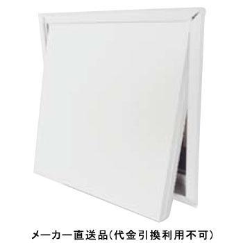 フクビ化学 壁用点検口 枠のみ N15 ボード厚9.5+9.5mm用 250×250mm オフホワイト 1箱15枠価格 ND9925