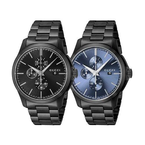 new product db1aa 54b14 GUCCI 腕時計 メンズ グッチ 腕時計 G-Timeless Gタイムレス ...