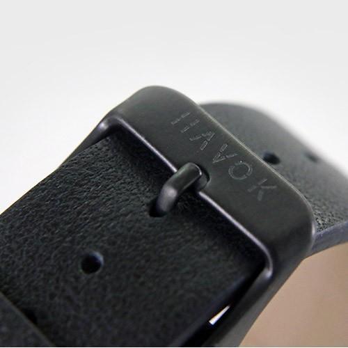 Quarter Century Watch QCW クオーターセンチュリーウォッチ 腕時計 QCW WATCH GOLD STEEL BLACK日本公式店舗|area-online|11