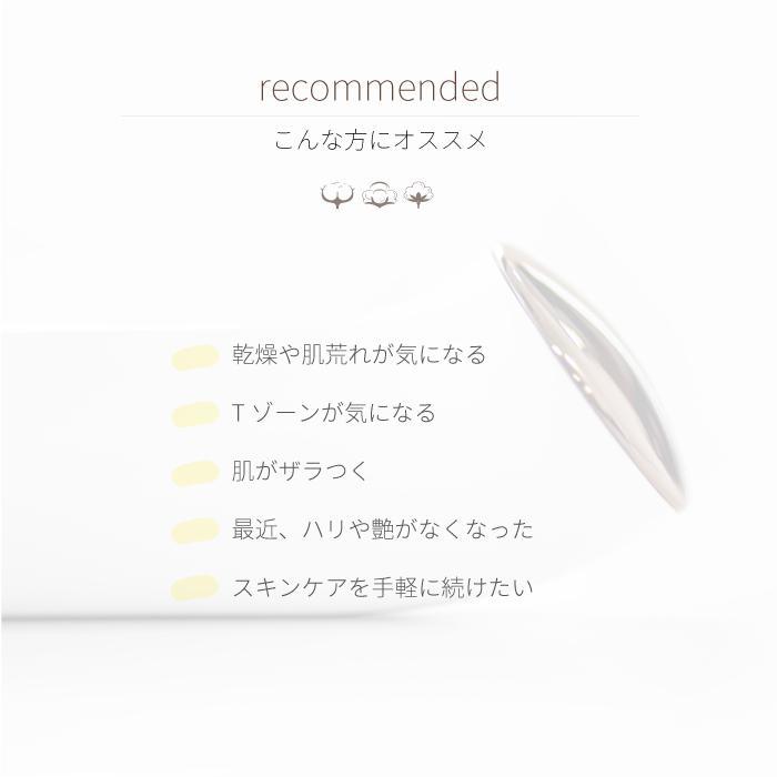 Areti アレティ 東京発メーカー 最大3年保証 ポーチに入る 美顔器 美肌 3色LED ハンディ 軽量 電池式 b1708WH|areti|10