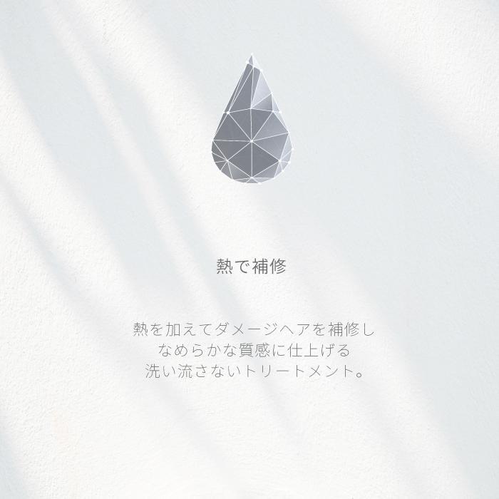 Areti アレティ 東京発メーカー ヒートガード ヘアミスト 熱 ダメージケア 保湿 補修 m1608|areti|03