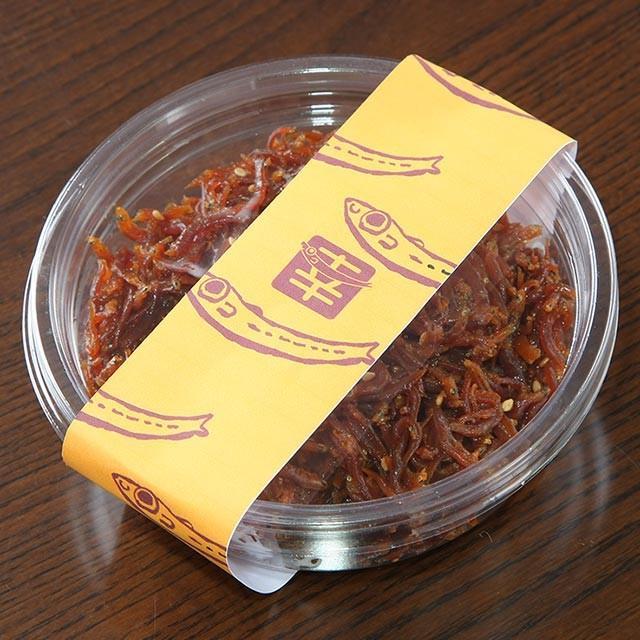 しらすの佃煮 シラス ご飯のお供 秘伝の味付け 生産者直送 産地直送|arichou-shirasu|02