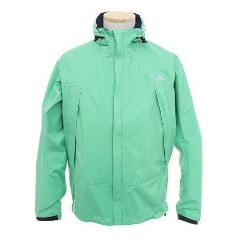ポールワーズ(ポールワーズ) レインジャケット メンズ DF RAIN JKT Mx27S PWO15S0119M (グリーン/LL/Men