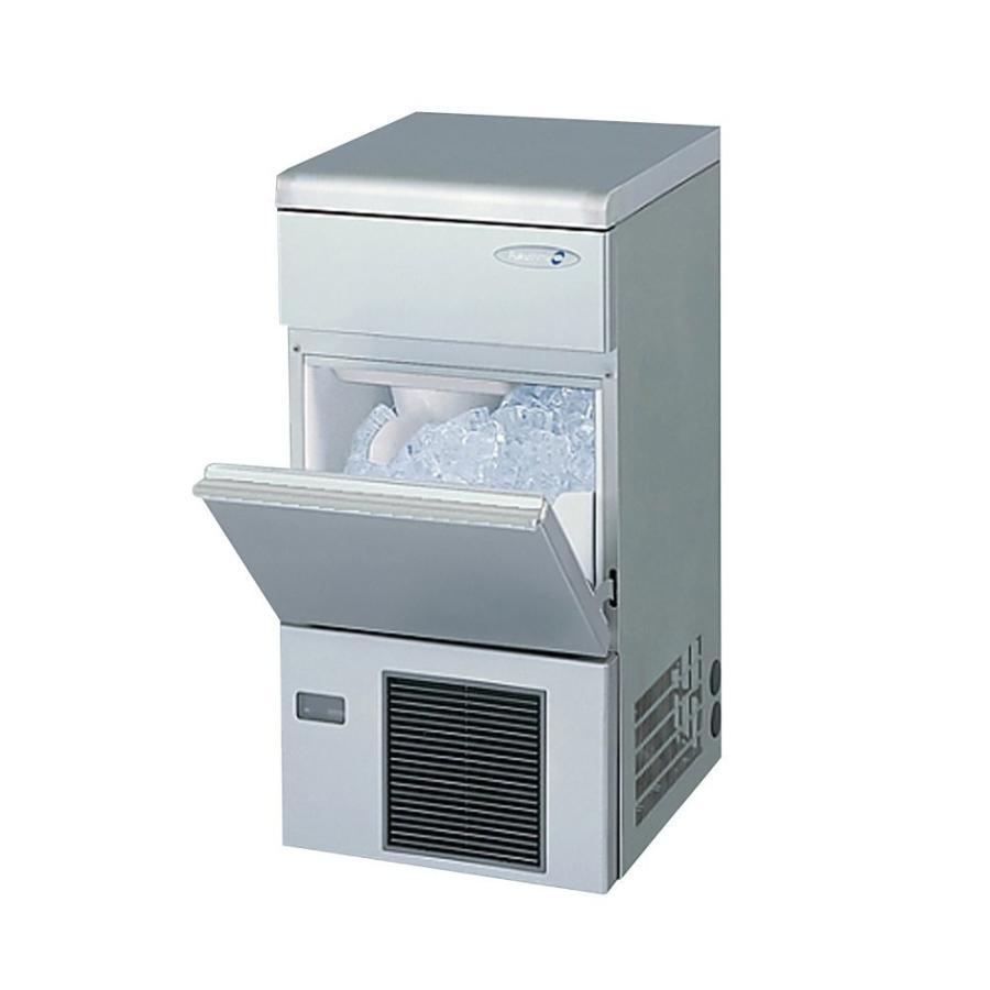 AS ONE 製氷機(キューブアイス)