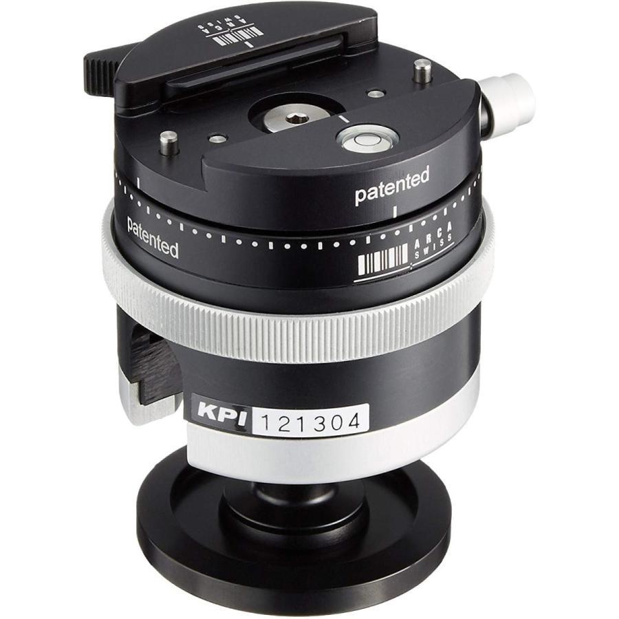 ARCA-SWISS カメラアクセサリー モノボールP0 モノボールフィックス 088427