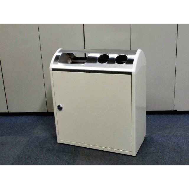 ごみ箱 ごみ箱 その他 ニューグレー サイズ:幅700×奥行350×高さ800mm 色:ニューグレー