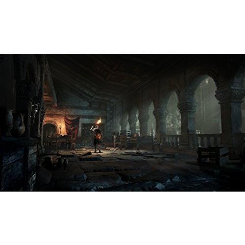 DARK SOULS III 特典無し [PlayStation4] - PS4 arika-select 03
