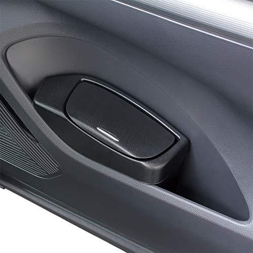 槌屋ヤック SY-HR13 トヨタ 80系 ハリアー 専用 サイドBOX ゴミ箱 運転席用|arika-select|06
