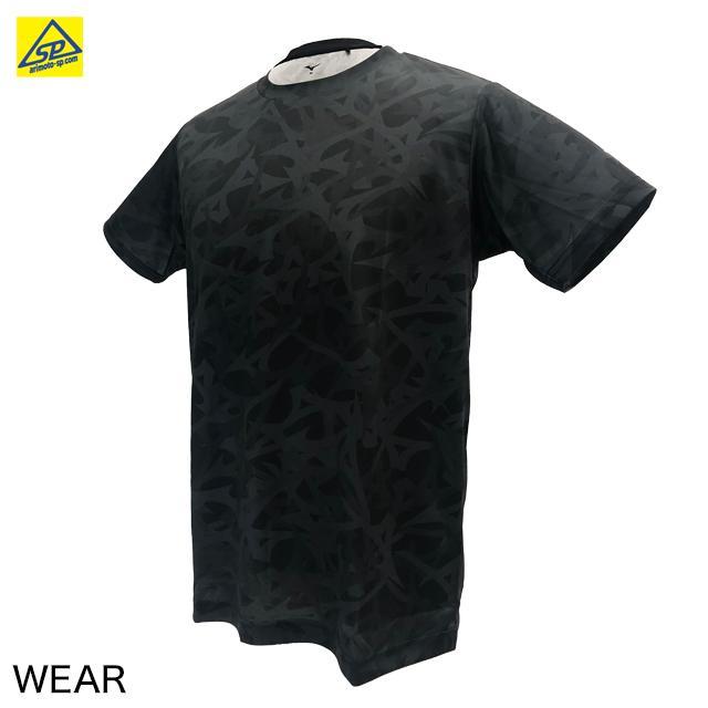 ミズノ ユニ Tシャツ 72JA1030  バドミントン専門店会 arimotospshop 02