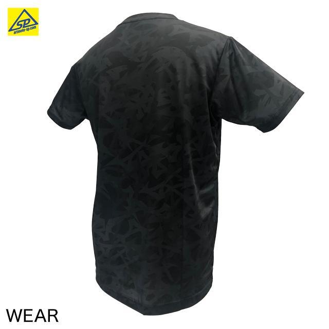 ミズノ ユニ Tシャツ 72JA1030  バドミントン専門店会 arimotospshop 03