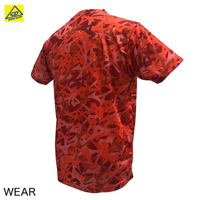 ミズノ ユニ Tシャツ 72JA1030  バドミントン専門店会 arimotospshop 09