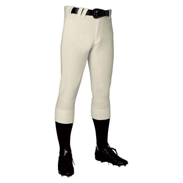 野球用品   デサント(DESCENTE) ユニフィットパンツプラス レギュラーフィットパンツ (野球) DB1119P アイボ XO