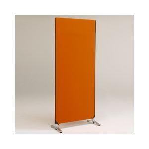 オフィス家具 | ジップリンク ZIP LINK II H161.5cmタイプ W70cm オレンジ