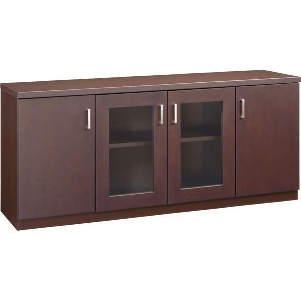 オフィス家具     プレジデント用飾棚 PXG167S (社長室、役員用家具)
