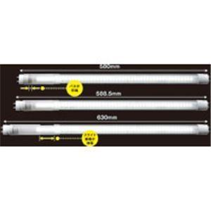 家電 | エム・システム技研 16・20・30形直管LED 昼白色 LS600EXU1N