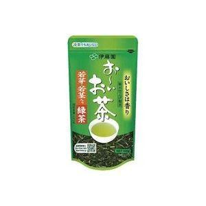 偉大な 日本茶 | | (まとめ売り×20)伊藤園 おーいお茶 日本茶 若芽・若茎入り緑茶 100g 100g, シウラムラ:db02a14c --- chizeng.com
