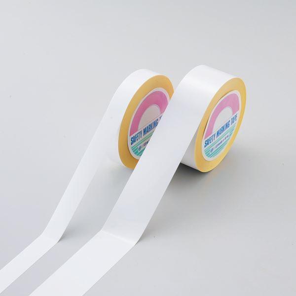 ガードテープ(再はく離タイプ) GTH501W カラー:白 カラー:白 カラー:白 50mm幅 916