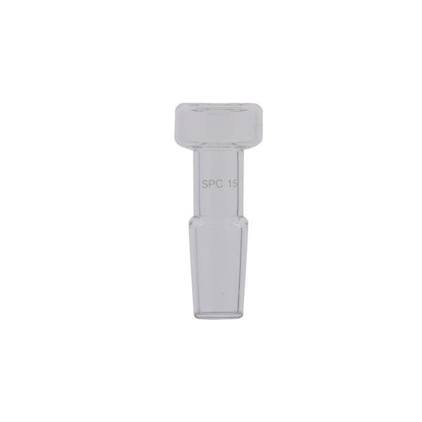(柴田科学)SPC平栓 SPC24(5個) 03006024A