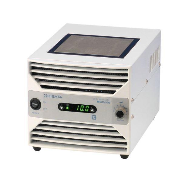 (柴田科学)クールマグネスター MGC100型 0506205