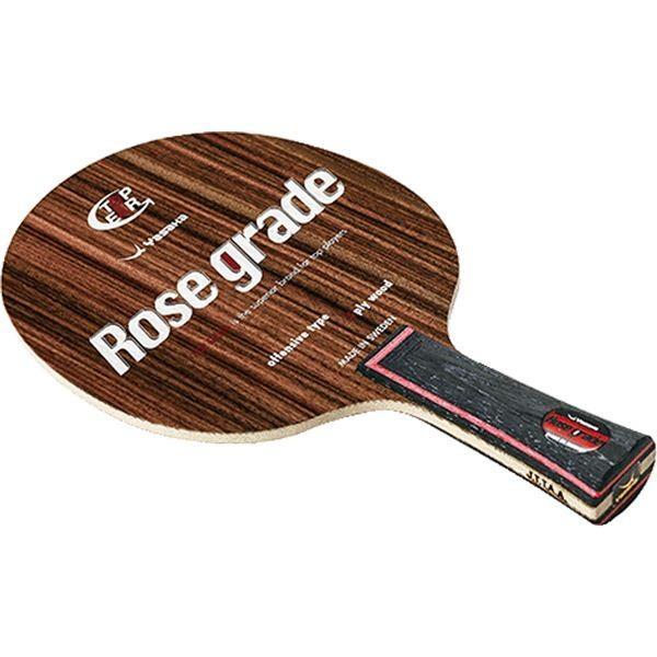 卓球用品   ヤサカ(Yasaka) シェークラケット ROSE GRADE FLA(ローズグレイド フレア) TG83