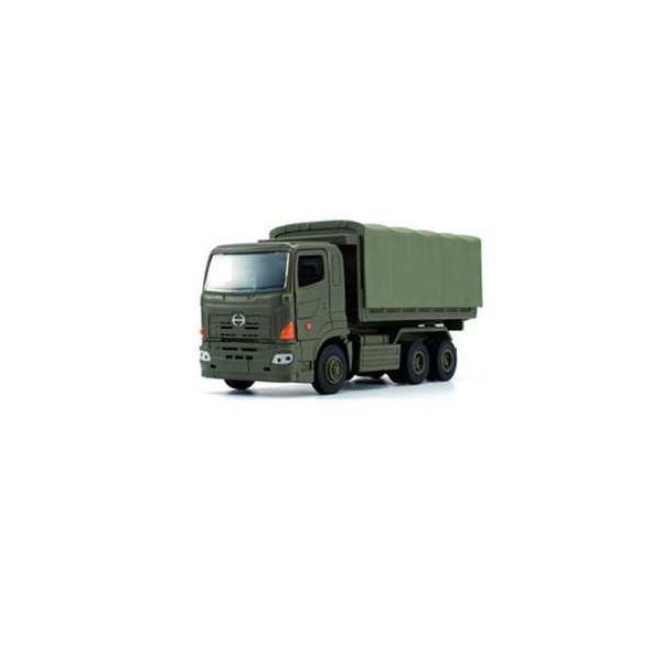 おもちゃ | アガツマ DK8002 輸送トラック(ミリタリーカラーVer.)