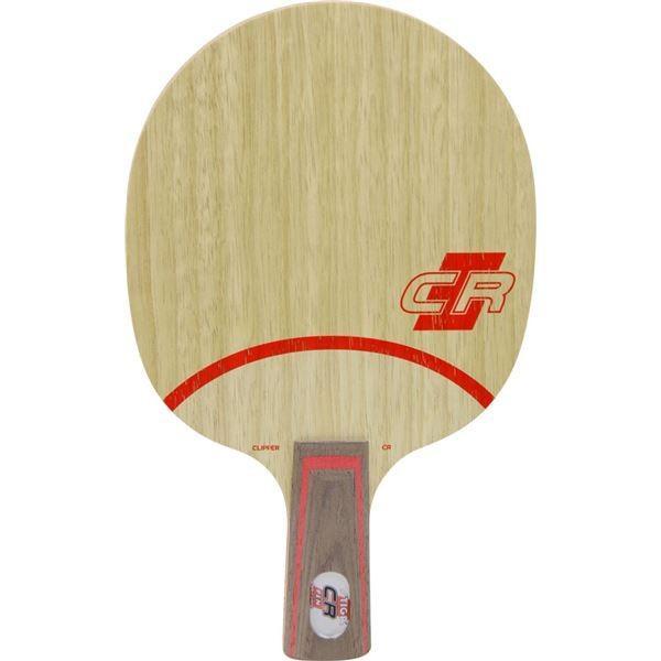 卓球用品 | STIGA(スティガ) 中国式ラケット CLIPPER CR WRB PENHOLDER(クリッパー CR WRB ペンホルダー)