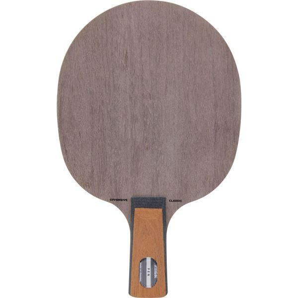 卓球用品 | STIGA(スティガ) 中国式ラケット OFFENSIVE CLASSIC PENHOLDER(オフェンシブクラシック ペンホルダー)