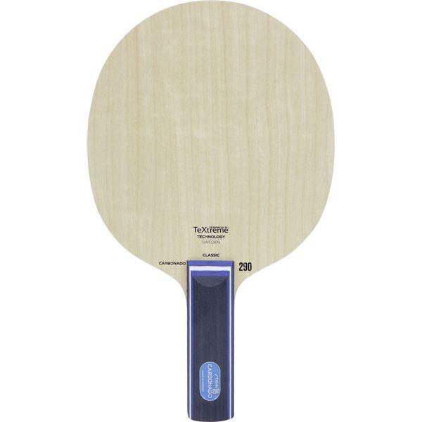 卓球用品 | STIGA(スティガ)シェイクラケット CARBONADE 290 CLASSIC(カーボネード 290 ストレート)