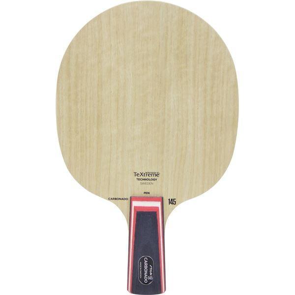 卓球用品   STIGA(スティガ) 中国式ラケット CARBONADE 145 PENHOLDER(カーボネード 145 ペンホルダー)