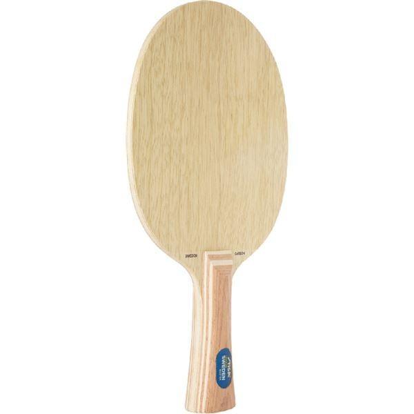 卓球用品 | STIGA(スティガ) シェイクラケット SWEDEN CARBON MASTER(スウェーデンカーボン フレア)