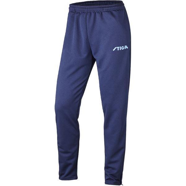 卓球用品 | STIGA(スティガ) 卓球アウター JOY PANTS ジョイパンツ XL