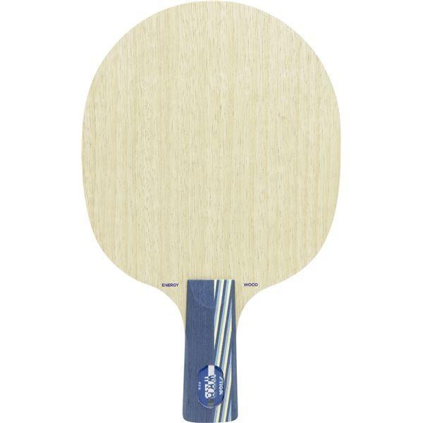 卓球用品 | STIGA(スティガ) 中国式ラケット ENEGY WRB PENHOLDER(エナジー WRB ペンホルダー)